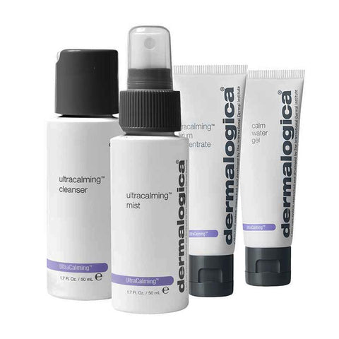 Dermalogica Ultracalming Kit | Active Care Store