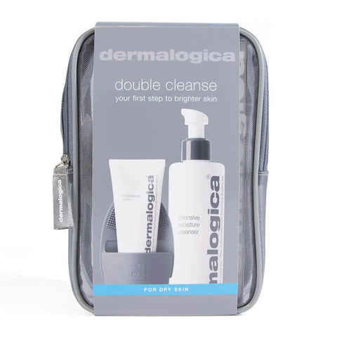 Dermalogica Dry Skin Cleansers Double Cleanse Kit