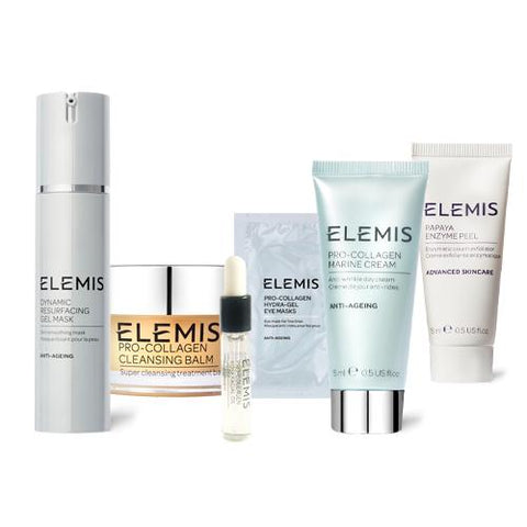 Elemis The Ultimate Facial Collection