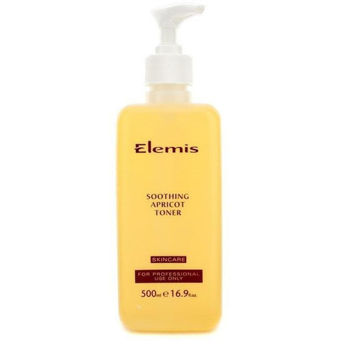 Elemis Soothing Apricot Toner - Professional Use