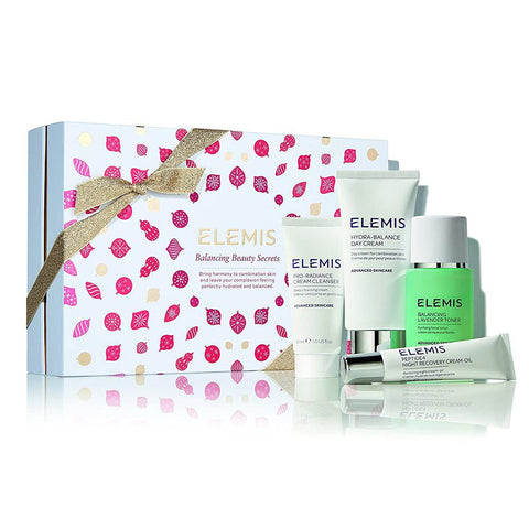 Elemis Balancing Beauty Secrets Set
