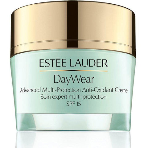 Estee Lauder Daywear Advanced Multi-Protection Creme For Dry Skin With Spf 15,:Skin Care