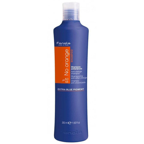 Fanola No Orange Extra Blue Pigment Shampoo