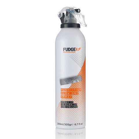 Fudge Big Hair Push It Up Blow Dry Spray