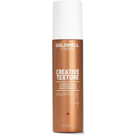 Goldwell Stylesign Creative Texture Unlimitor Spray