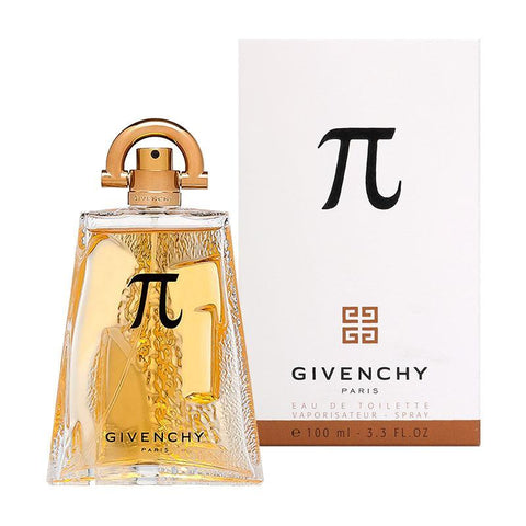 Givenchy Pi Eau de Toilette:Fragrance