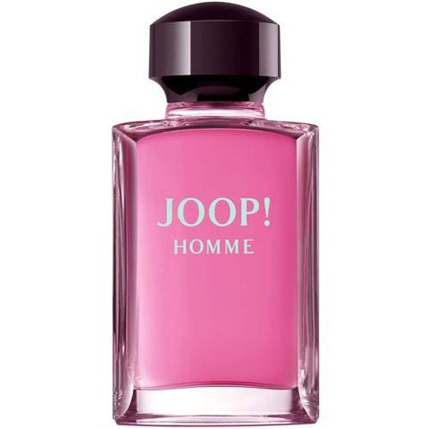 A 75 ml bottle of Shop Joop Homme Aftershave Splash | Active Care Store
