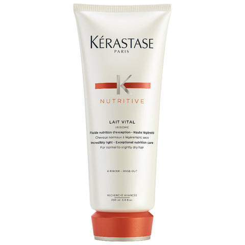 Kerastase Lait Vital Irisome conditioner:Hair Care