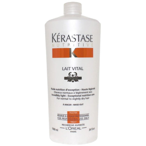 Kerastase Nutritive Lait Vital Irisome Incredibly Light For Normal To Dry Hair