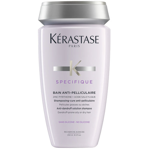 Kerastase Specifique Bain Anti-Pelliculaire And Anti-Dandruff Shampoo