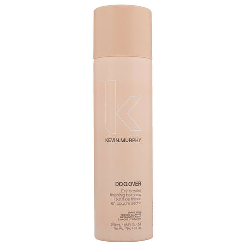 Kevin Murphy Doo Over Dry Powder Finishing Hairpsray:Hair Care