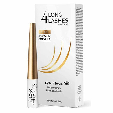 Long 4 Lashes FX5 Eyelash Serum