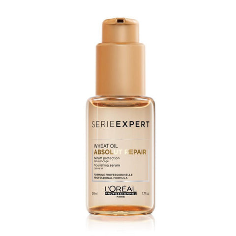 L'Oreal Serie Expert Absolut Repair Wheat Oil Nourishing Serum