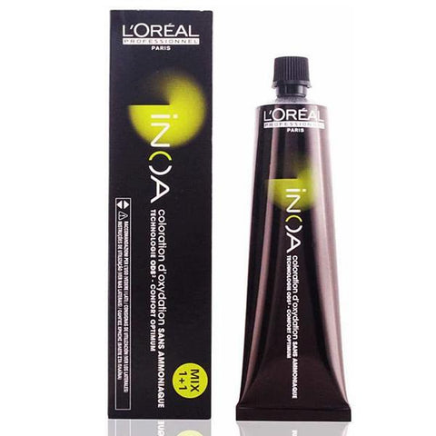 Loreal Professionnel Inoa Hair Colour 60G