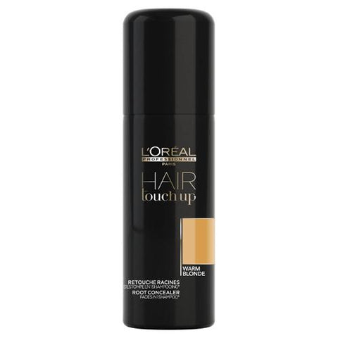 Loreal Professional Hair Touch Up Warm Blonde