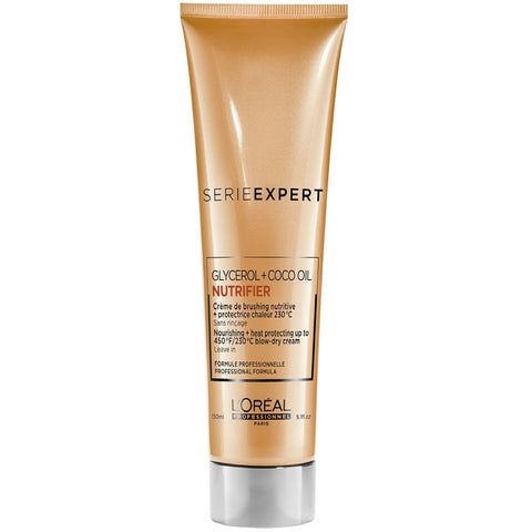 A tube of Loreal Se Glycerol + Coco Oil Nutrifier Cream | Active Care Store