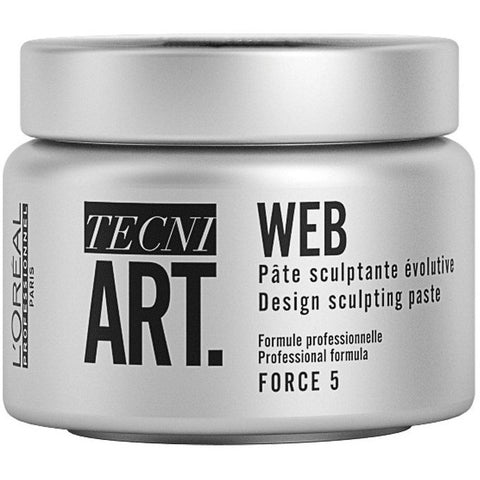 Loreal Tecni Art Web Web Sculpting Paste