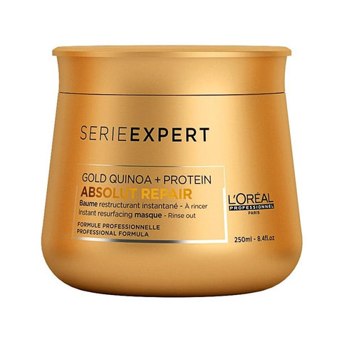 Loreal Se Absolut Repair Gold Instant Mask | Active Care Store