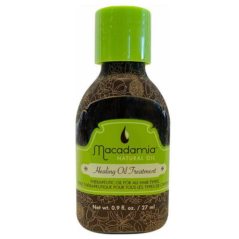 Macadamia Natural Oil Healing Oil Treatment for All Hair Types