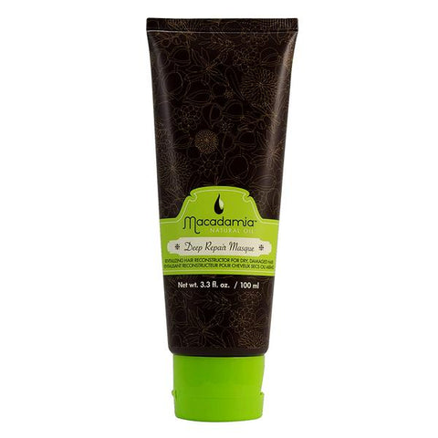 Macadamia Natural Oil Deep Repair Mask