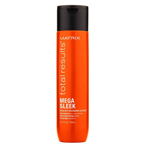Matrix Total Results Mega Sleek Shea Butter Shampoo