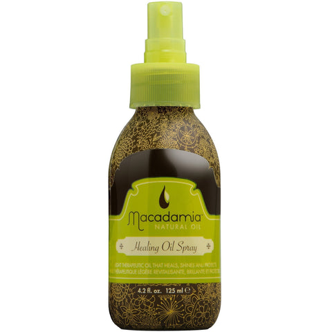 Macadamia Natural Oil Healing Spray