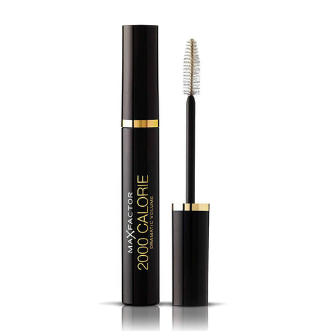 Max Factor 2000 Calorie Waterproof Mascara Black Brown