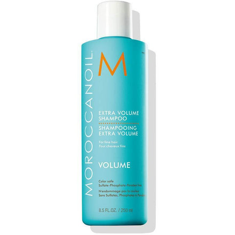 Moroccanoil Extra Volume Shampoo:Hair Care