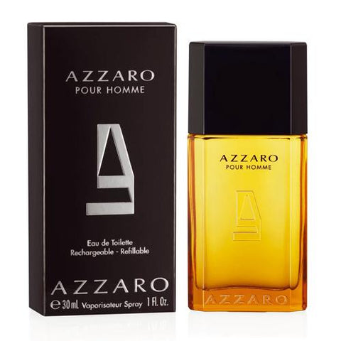 Azzaro Eau De Toilette For Men