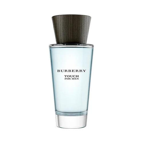 Burberry Touch Eau De Toilette For Men