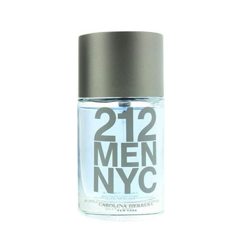 Carolina Herrera 212 Eau De Toilette For Men