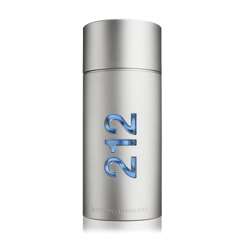Carolina Herrera 212 Edt Men