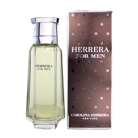Carolina Herrera Edt For Men