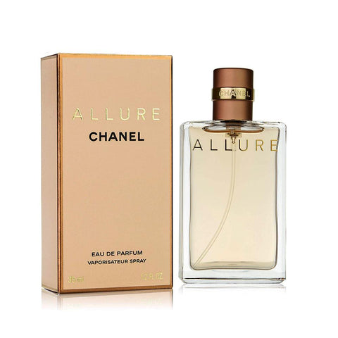 Chanel Allure Edp Woman