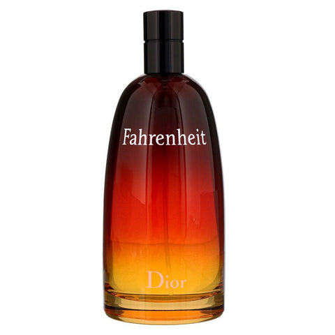 A 200 ml bottle of Christian Dior Fahrenheit EDT For Men | Active Care Store