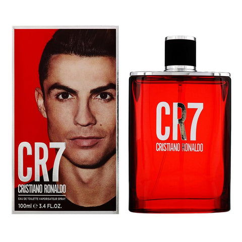 Cristiano Ronaldo CR7 Edt Men