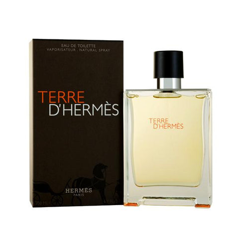 Hermes Terre d'Hermes Edp Spray For Men