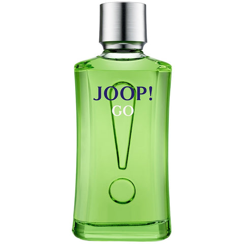 A 100 ml bottle of Shop Joop Go Eau De Toilette For Men | Active Care Store