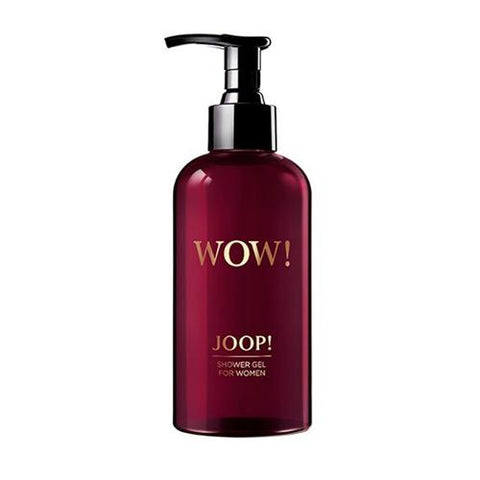 Joop! Wow! Shower Gel For Women