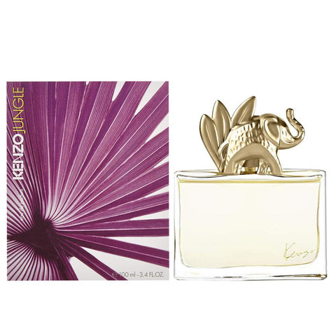 Kenzo Jungle Edp Women