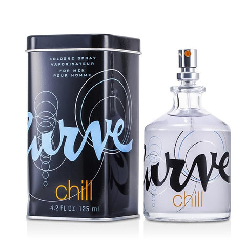 Liz Claiborne Curve Chill Eau De Toilette For Men