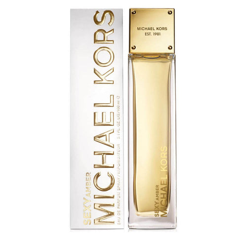 Michael Kors Sexy Amber Edp For Women
