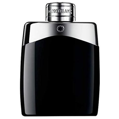Bottle of Mont Blanc Legend Eau De Toilette For Men | Active Care Store