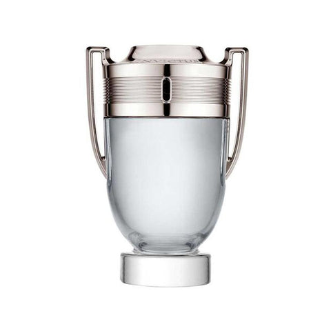 Bottle of Paco Rabanne Invictus Eau De Toilette For Men | Active Care Store