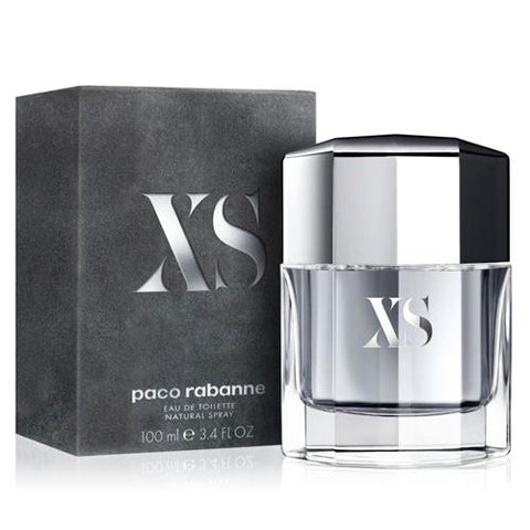 Paco Rabanne XS Eau De Toilette For Men