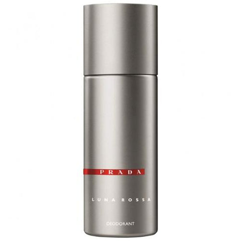 Prada Luna Rossa Deodorant Spray For Men