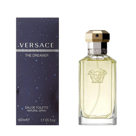 Versace The Dreamer Edt Men