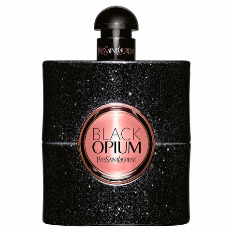 Yves Saint Laurent Black Opium Edp Women