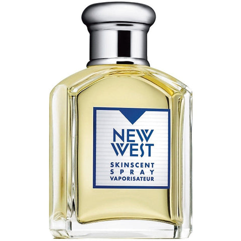 Aramis New West Skinscent Edt Men