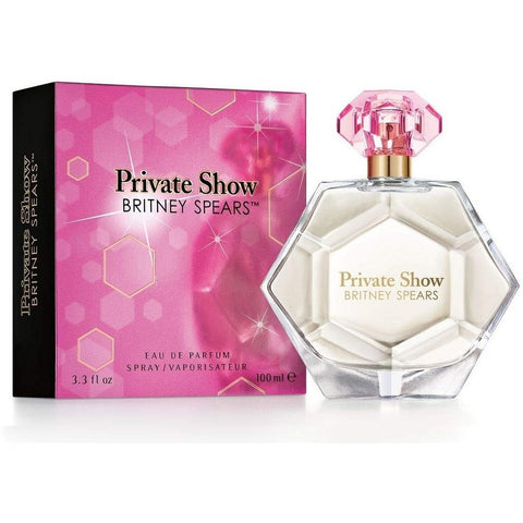 Britney Spears Private Show Edp Women
